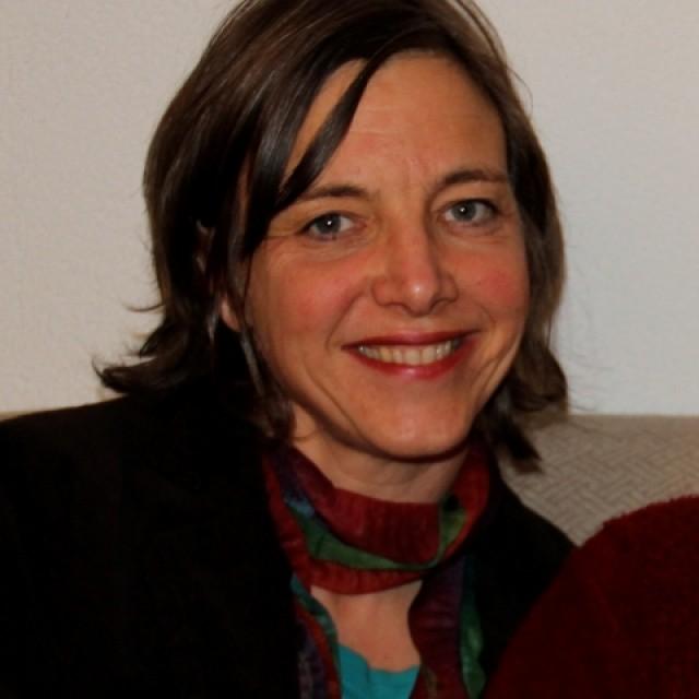 Profielfoto van apropostraining