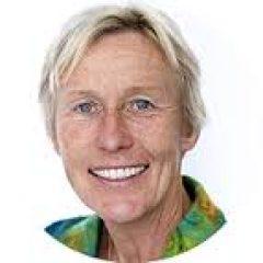 Profielfoto van Eline Noorbergen