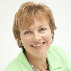 Profielfoto van Annemarieke Broenink