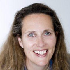 Profielfoto van Gerlinde Podt