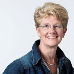 Profielfoto van Ceciel Bruin-Mosch