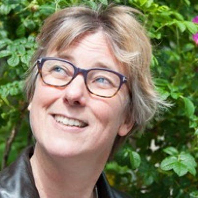 Profielfoto van Margreet Ter Horst