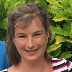Profielfoto van Marieke Kaldenbach