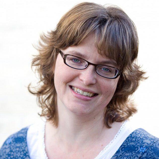 Profielfoto van Auke van der Ark